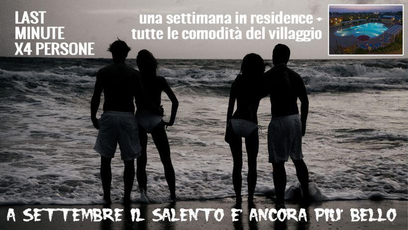 Offerte Residence Porto Cesareo - Absolute Apartment - Porto ...