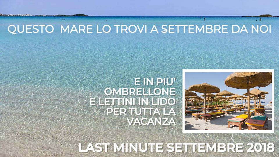 Tag: pacchetti - Absolute Apartment - Porto Cesareo Residence