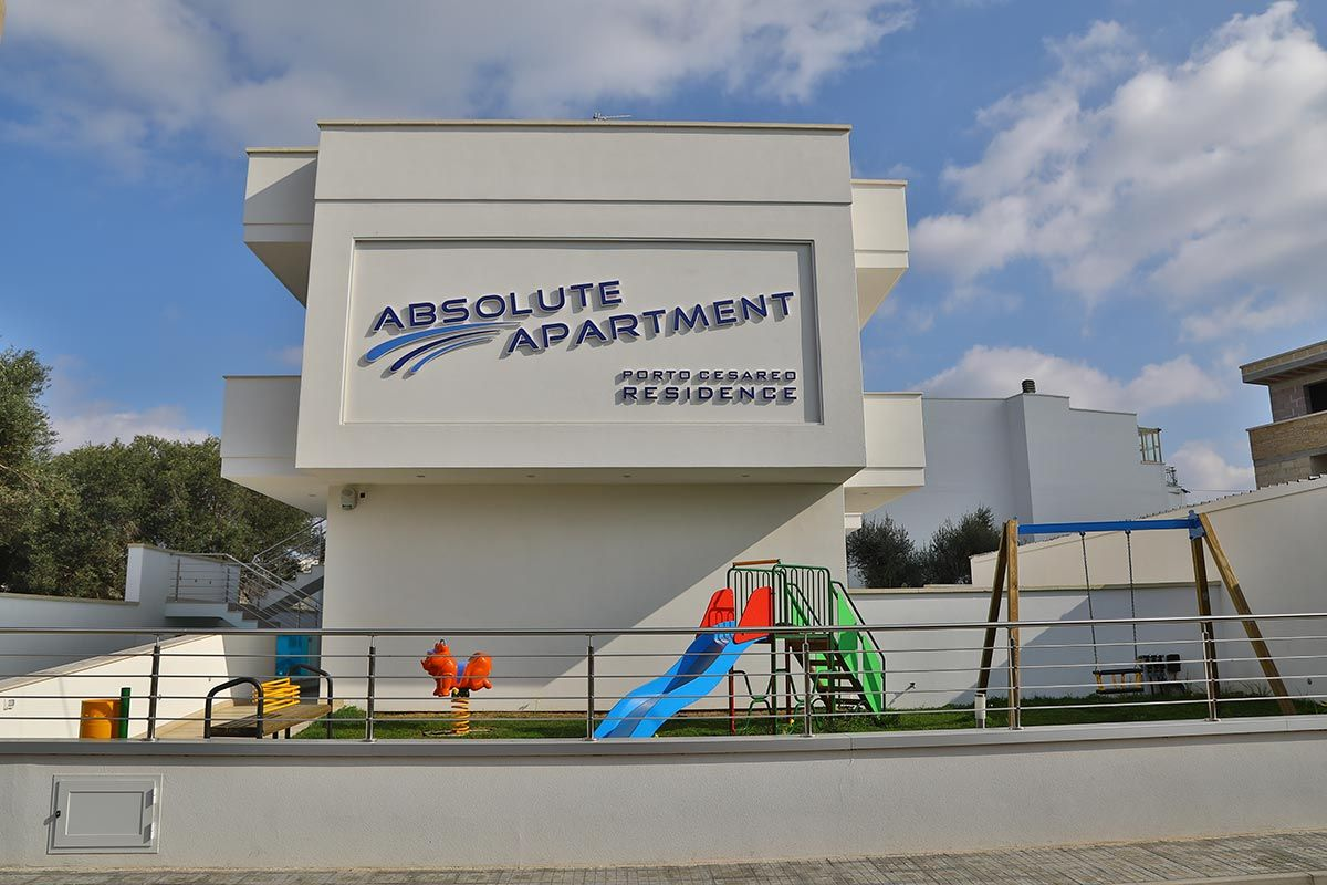 Absolute Apartment Residence 003